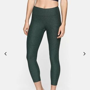 Outdoor Voices 3/4 Warmup Legging, S
